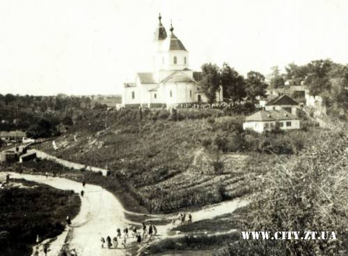 Вулиця Шолом Алейхема