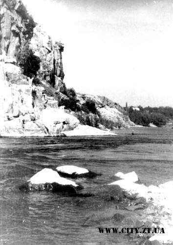 Скеля Голова Чацкого