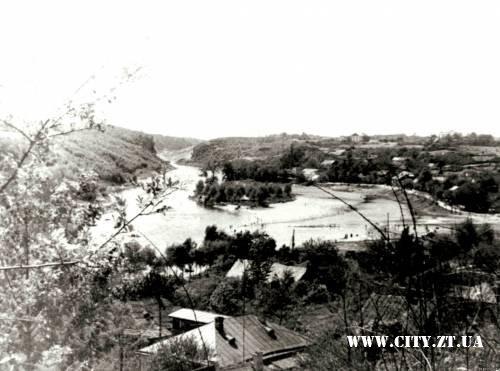Островок. Фото 1961 року