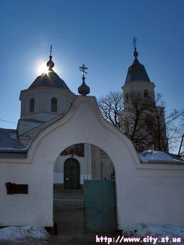 Подільська церква