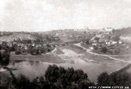 Старий Базар (Ринок)