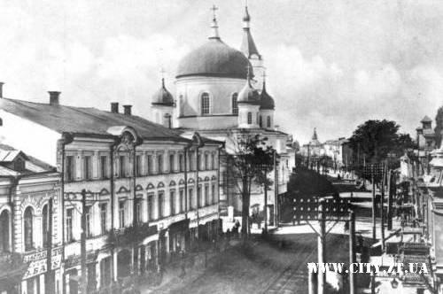 Свято-Михайлівський собор