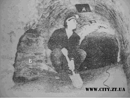 Підземний Житомир.31 серпня 1990 р. - 28 вересня 1990 р.