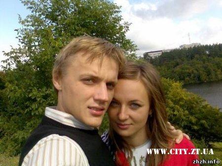 Олександр Воєвуцький одружився