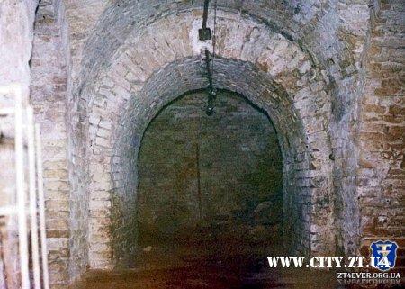 """""""Таємниці Житомирських підземель"""". О.В.Кравчук.Подрож підземними дорогами"""