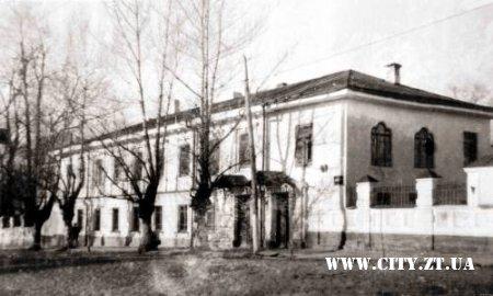 Стара дворянська садиба